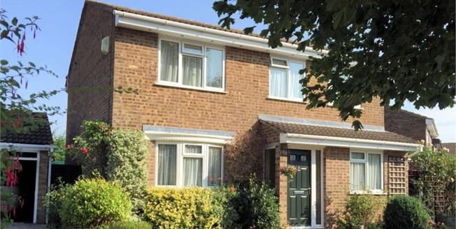 Offers in excess of £445,000, 4 Bedroom Detached House For Sale in Chelmsford, CM1