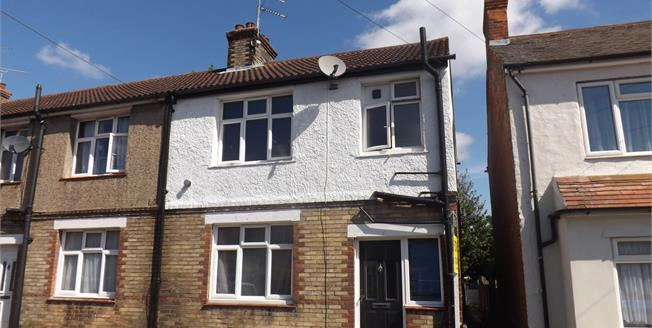 Price on Application, 3 Bedroom End of Terrace House For Sale in Chelmsford, CM1