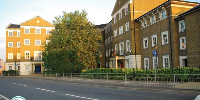 Asking Price £222,500, 1 Bedroom Flat For Sale in Essex, CM1