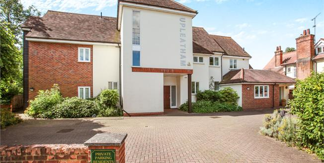 Price on Application, 3 Bedroom Flat For Sale in Chelmsford, CM1