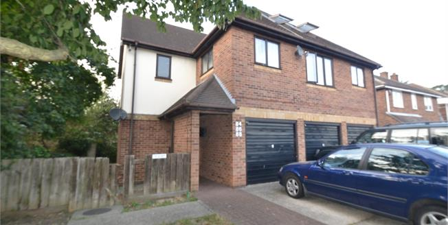 Price on Application, 2 Bedroom Flat For Sale in Chelmsford, CM2