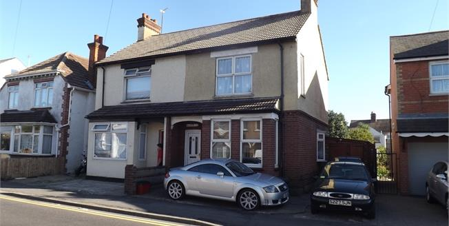 Offers in excess of £150,000, 2 Bedroom Semi Detached House For Sale in Clacton-on-Sea, CO15