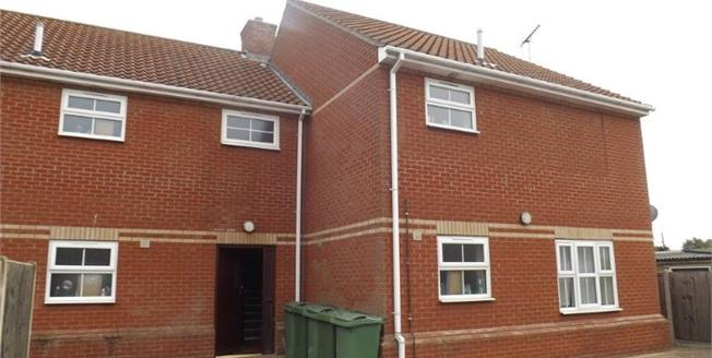 Asking Price £75,000, 1 Bedroom Flat For Sale in Clacton-on-Sea, CO15