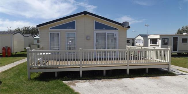 Offers in excess of £80,000, 3 Bedroom Detached Mobile Home For Sale in Essex, CO16