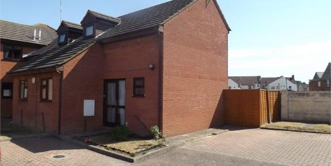 Offers in excess of £140,000, 2 Bedroom Semi Detached House For Sale in Clacton-on-Sea, CO15