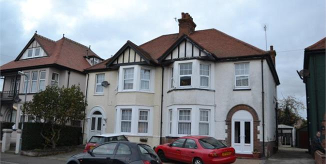 Offers in excess of £250,000, 4 Bedroom Semi Detached House For Sale in Clacton-on-Sea, CO15