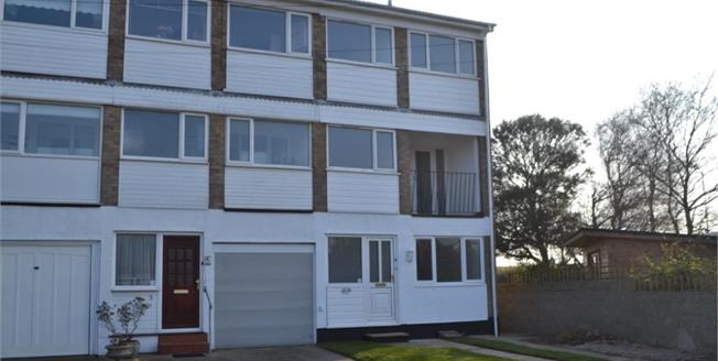 Offers in excess of £300,000, 3 Bedroom End of Terrace House For Sale in Clacton-on-Sea, CO15