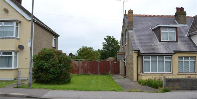 Offers in excess of £90,000, For Sale in Essex, CO15