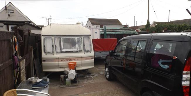 Guide Price £10,000, For Sale in Clacton-On-Sea, CO15