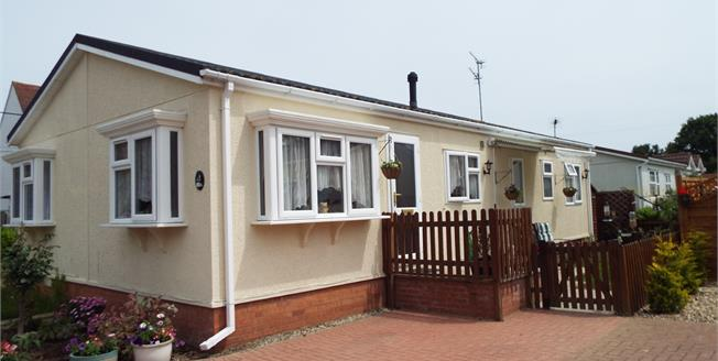 Offers in excess of £70,000, 2 Bedroom For Sale in Great Bentley, CO7