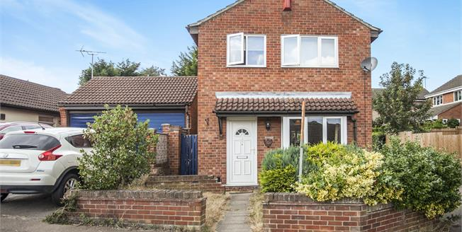 Asking Price £235,000, 3 Bedroom House For Sale in Colchester, CO3