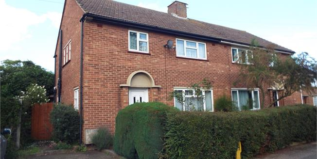 Asking Price £235,000, 3 Bedroom Semi Detached House For Sale in Colchester, CO2