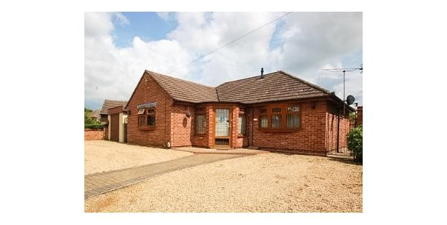 Offers Over £350,000, 3 Bedroom Detached Bungalow For Sale in Colchester, CO3