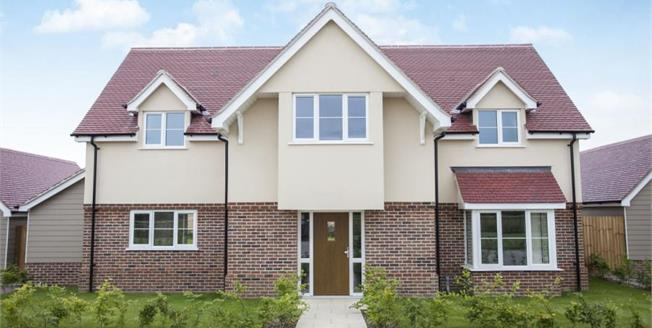 Price on Application, 4 Bedroom Detached House For Sale in Horsley Cross, CO11