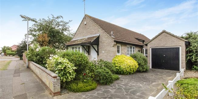 Asking Price £340,000, 3 Bedroom Detached Bungalow For Sale in Stanway, CO3