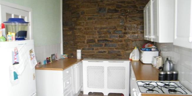£100,000, 3 Bedroom Terraced House For Sale in Bacup, OL13