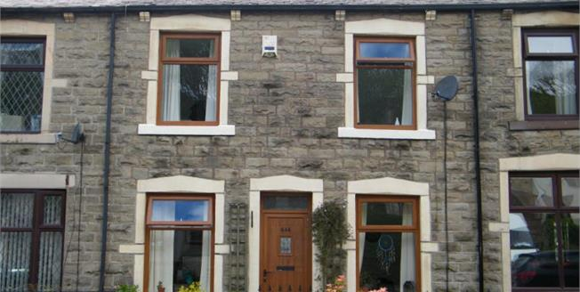 Offers Over £95,000, 4 Bedroom Terraced House For Sale in Rossendale, BB4