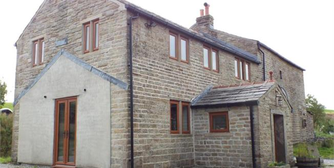 Asking Price £300,000, 2 Bedroom Semi Detached House For Sale in Rossendale, BB4