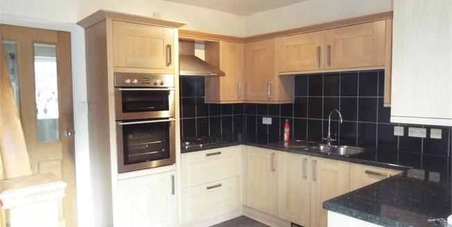 Offers Over £80,000, 2 Bedroom Terraced House For Sale in Bacup, OL13