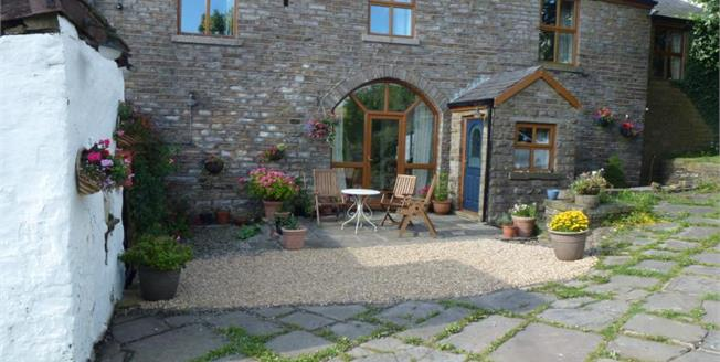 Offers in the region of £550,000, 5 Bedroom Detached House For Sale in Accrington, BB5
