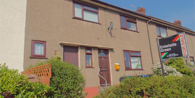 Offers in excess of £80,000, 3 Bedroom House For Sale in Rossendale, BB4