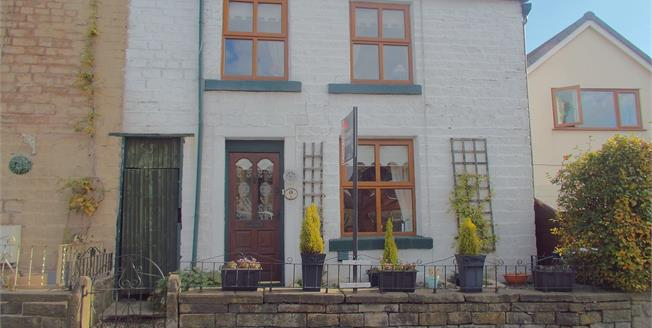 Offers Over £160,000, 3 Bedroom End of Terrace House For Sale in Ramsbottom, BL0