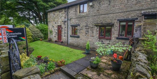 Asking Price £260,000, 4 Bedroom Semi Detached Cottage For Sale in Rochdale, OL12