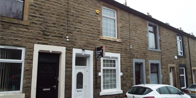 Offers Over £90,000, 2 Bedroom Terraced House For Sale in Haslingden, BB4