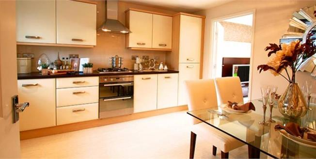 £89,995, 2 Bedroom Mews House For Sale in Accrington, BB5