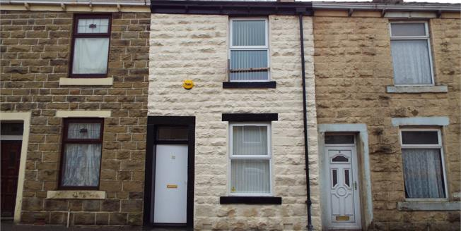 Asking Price £45,000, 2 Bedroom Terraced House For Sale in Accrington, BB5