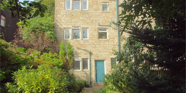 Offers Over £100,000, 3 Bedroom Semi Detached House For Sale in Bacup, OL13