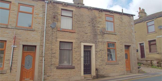 Asking Price £64,950, 2 Bedroom Terraced House For Sale in Bacup, OL13