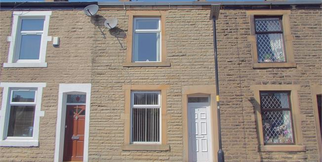 Offers Over £55,000, 2 Bedroom Terraced House For Sale in Accrington, BB5