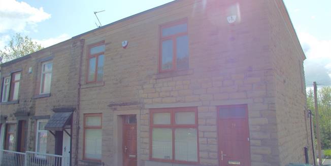 Offers in the region of £160,000, 2 Bedroom Flat For Sale in Rossendale, BB4