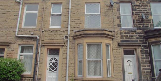 £139,500, 4 Bedroom Terraced House For Sale in Rossendale, BB4