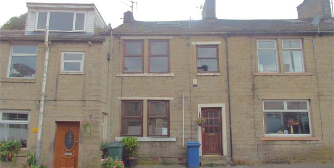 Asking Price £77,500, 3 Bedroom Terraced House For Sale in Rossendale, BB4