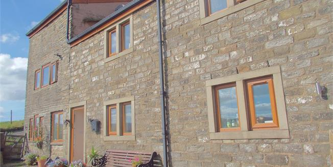 Offers in the region of £400,000, 4 Bedroom Semi Detached House For Sale in Bacup, OL13