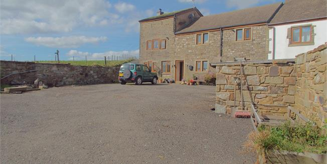 Offers in the region of £390,000, 4 Bedroom Semi Detached House For Sale in Bacup, OL13