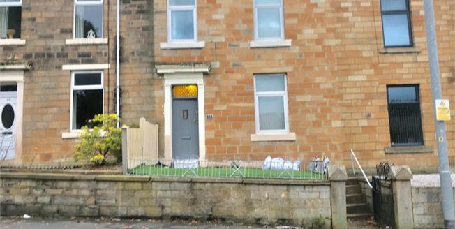 Asking Price £120,000, 3 Bedroom Terraced For Sale in Lancashire, BB5