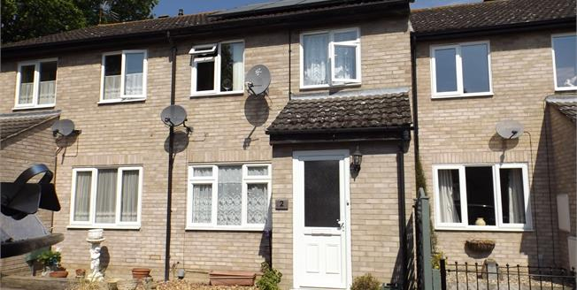 Asking Price £225,000, 3 Bedroom Terraced House For Sale in Colchester, CO2