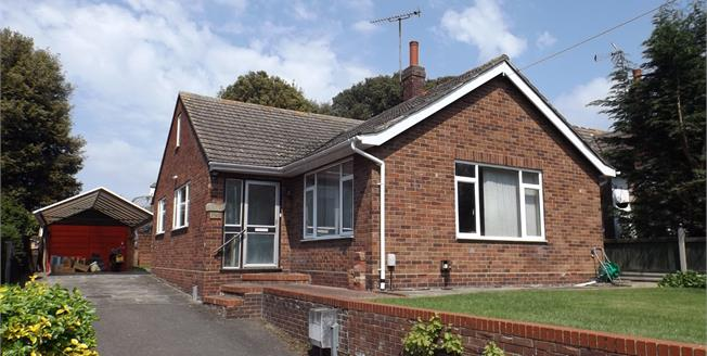 £350,000, 3 Bedroom Detached Bungalow For Sale in Essex, CO2