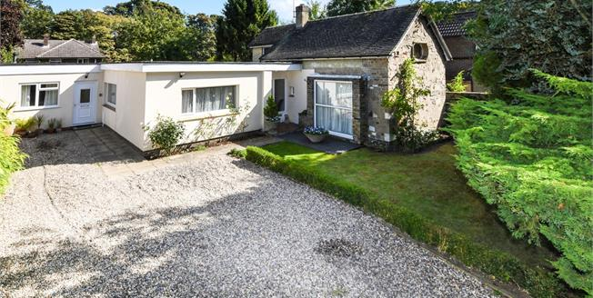 Asking Price £725,000, 4 Bedroom Detached Bungalow For Sale in Epping, CM16
