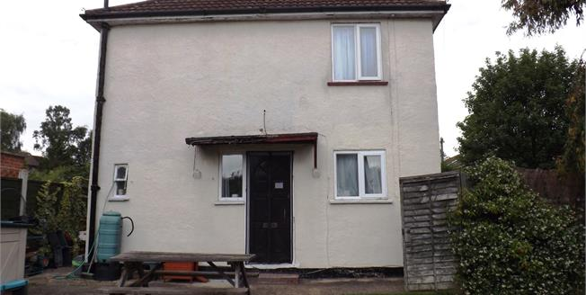£380,000, 2 Bedroom Semi Detached House For Sale in Epping, CM16