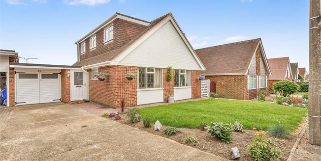 Offers Over £675,000, 4 Bedroom Detached Bungalow For Sale in Epping, CM16