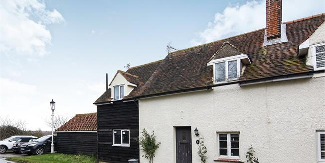 Asking Price £700,000, 4 Bedroom Semi Detached House For Sale in Ongar, CM5