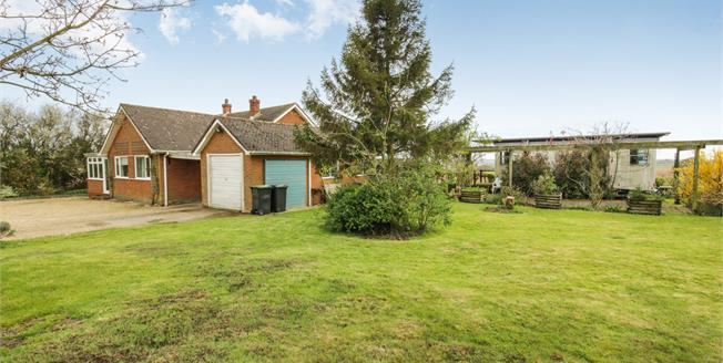 Offers in excess of £700,000, 3 Bedroom Detached Bungalow For Sale in Harlow, CM18