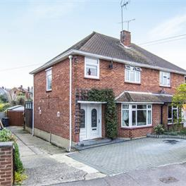Crows Road, Epping, Essex, CM16