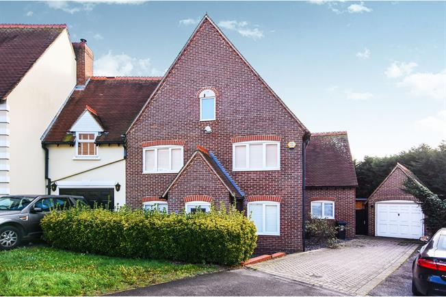 Epping Cm16 Asking Price 900000 Approximate Monthly Repayment