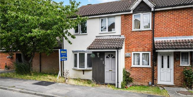 Fixed Price £360,000, 3 Bedroom End of Terrace House For Sale in North Weald, CM16