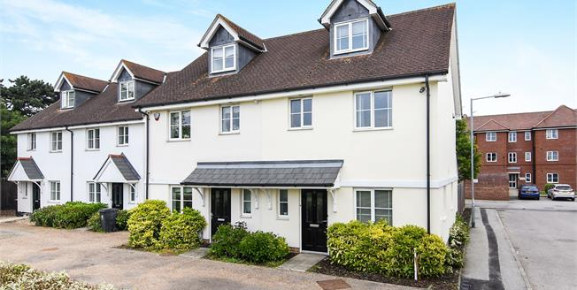 Asking Price £435,000, 3 Bedroom Semi Detached For Sale in Ongar, CM5